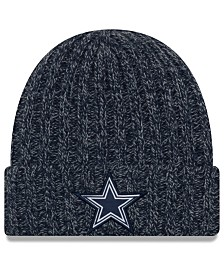 New Era Women's Dallas Cowboys On Field Knit