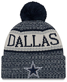 New Era Boys' Dallas Cowboys Sport Knit