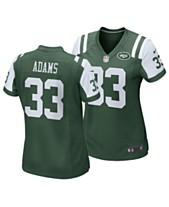 e772d49a2 Nike Women s Jamal Adams New York Jets Game Jersey