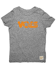 Retro Brand Tennessee Volunteers Tri-Blend T-Shirt, Toddler Boys (2T-4T)
