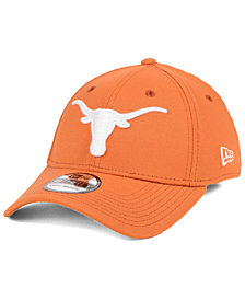New Era Texas Longhorns College Classic 39THIRTY Cap