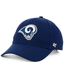 '47 Brand Los Angeles Rams MVP Cap