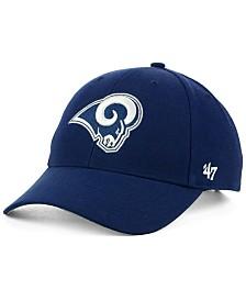 '47 Brand Los Angeles Rams MVP Cap