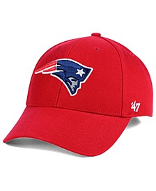 New England Patriots MVP Cap