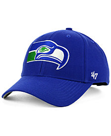 '47 Brand Seattle Seahawks MVP Cap