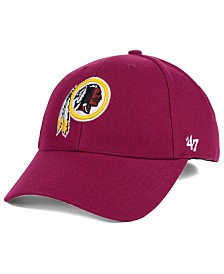 '47 Brand Washington Redskins MVP Cap