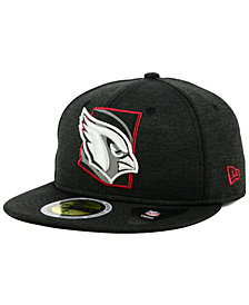New Era Arizona Cardinals State Flag Reflective 59FIFTY FITTED Cap