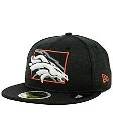 New Era Denver Broncos State Flag Reflective 59FIFTY FITTED Cap