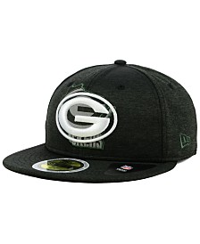 New Era Green Bay Packers State Flag Reflective 59FIFTY FITTED Cap
