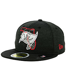 New Era Tampa Bay Buccaneers State Flag Reflective 59FIFTY FITTED Cap