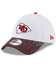 New Era Kansas City Chiefs Equalizer 39THIRTY Cap