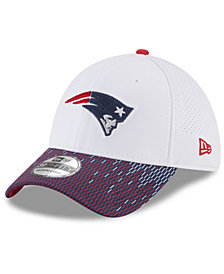 New Era New England Patriots Equalizer 39THIRTY Cap