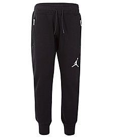 Jordan Big Boys Chi-Town Jogger Pants