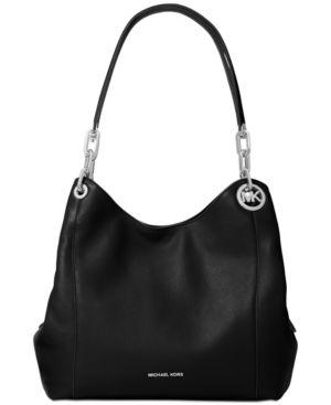 Michael Michael Kors Charm Shoulder Bag 7045564