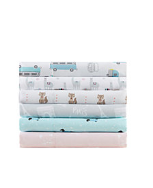 Intelligent Design Novelty 3-PC Twin Printed Sheet Set