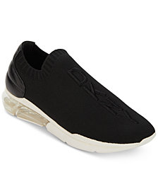DKNY Neptune Sneakers, Created for Macy's