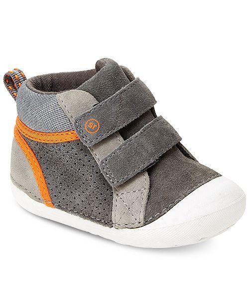 294c7fde3796 Stride Rite Baby   Toddler Boys Milo Soft Motion Shoes   Reviews ...