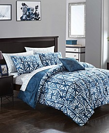 Urban Living Emily Bedding Set - Full