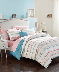 Urban Living Alyssa Bedding Set - Full