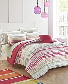 Urban Living Samantha Bedding Set - Full