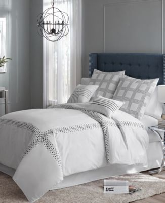 Hotel Style 5 Piece Austin Bedding Set - Queen