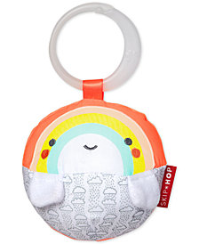 Skip Hop Silver Lining Cloud Sun Chime Ball