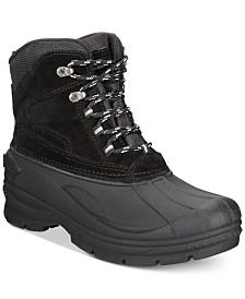 Weatherproof Vintage Men's Jake Waterproof Cold Weather Boots