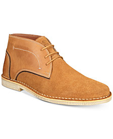 Kenneth Cole Reaction Men's Passage Chukka Boots