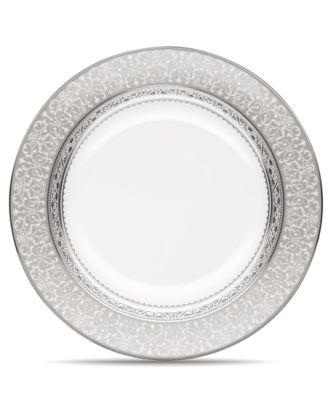 Dinnerware, Odessa Platinum Accent Plate