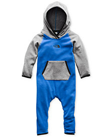 The North Face Baby Boys Glacier One-Piece