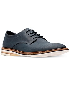 Men's Dezmin Plain Dress Casual Oxfords