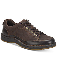 Born Men's Kruger 7-Eye Leather Oxfords