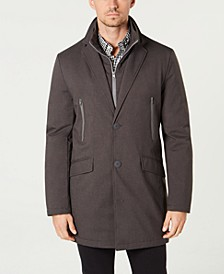 Men's Modern-Fit Robert Raincoat
