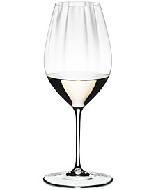 Riedel Performance Riesling Glasses, Set of 2