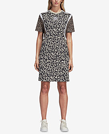adidas Originals Leoflage T-Shirt Dress