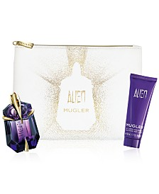 Mugler 3-Pc. ALIEN Valentine's Day Gift Set