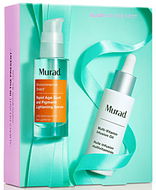 Murad 2-Pc. Glow On The Spot Set