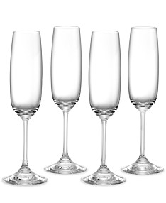 fb171cc8ffc Waterford Champagne Flutes: Shop Toasting Flutes - Macy's
