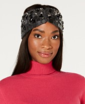 Earmuffs   Winter Headband Women s Hats You Will Love - Macy s 16cc1c34e4a
