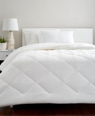 CLOSEOUT Goodful Hygro Cotton Temperature Regulating Comforter Collection Bedding