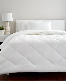 CLOSEOUT!  Goodful™ Hygro Cotton Temperature Regulating Comforters,Pillows & Pad Collection