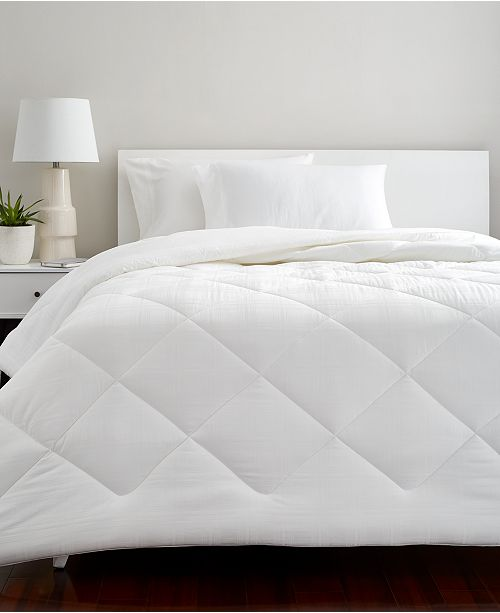 Goodful CLOSEOUT! Hygro Cotton Temperature Regulating Comforter Collection