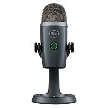 Blue Microphones Yeti Nano Shadow Gray Microphone