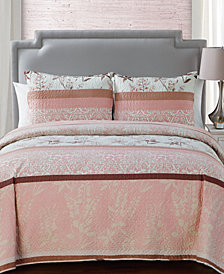 VCNY Home Ashley 3-Pc. Quilt Set Collection