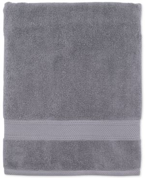 Laundry by Shelli Segal Harper Cotton Bath Towel Bedding 6723773