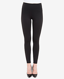 Lysse High-Waist Seamed Leggings