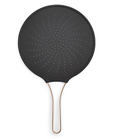 Art & Cook Silicone & Stainless Steel Splatter Screen