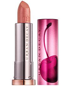 Urban Decay Naked Cherry Vice Lipstick, 0.11-oz.