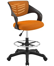Thrive Mesh Drafting Chair