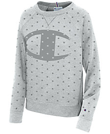 Champion Heritage Polka-Dot Sweatshirt